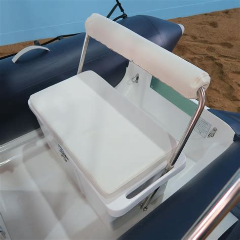 Center Console Rib Boats by 3 6m Rib Boat Center Console Rigid Fiberglass