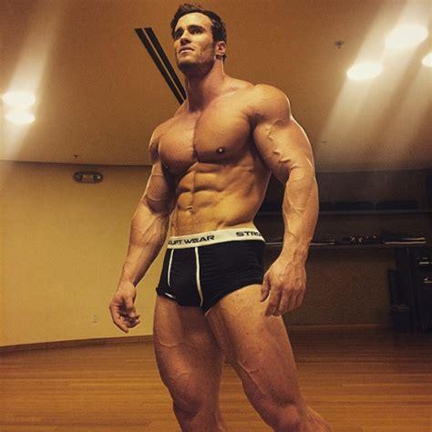 bodybuilder calum von moger the man crush blog