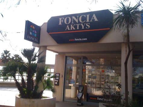siege foncia agence immobilière agde 34300 foncia transaction rond