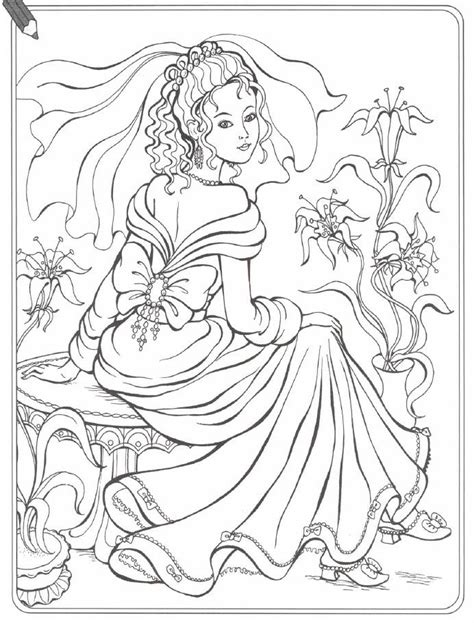 princess adult coloring 1788 best images about z coloring for creative minds