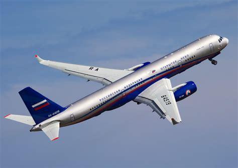 Russian Open Skies Aircraft