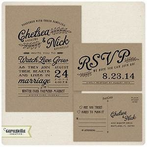 25 best ideas about wedding rsvp on pinterest creative With wedding invitations printing calgary
