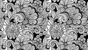 Schöne Muster Zum Selber Malen : zentangle eine besondere evidero avec muster selber malen et zentangle entspannt zeichnen 15 ~ Orissabook.com Haus und Dekorationen