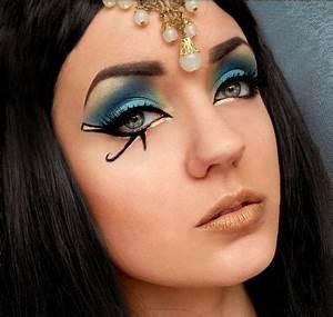 Best 25+ Cleopatra makeup ideas on Pinterest | Egyptian ...