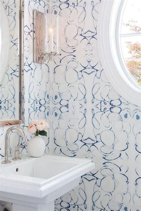 lindsay cowles wallpaper home decor pinterest