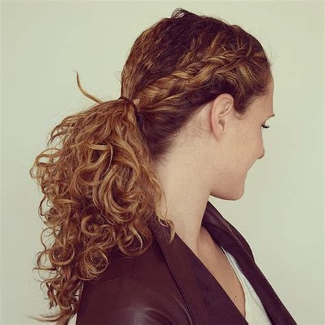Curly Hair Hairstyles For by 60 Most Magnetizing Hairstyles For Thick Wavy Hair