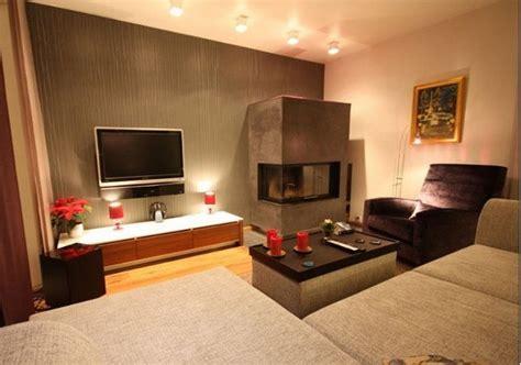 Wohnzimmer Wände Farblich Gestalten by Wohnzimmer Gestalten Farblich