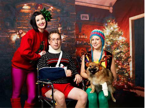 Inspirational Homemade Christmas Card Ideas The Poke