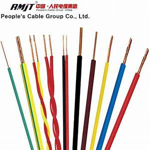 Electrical Wire Thhn Tw Thw Cable Building Wire