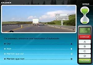 Centre D Examen Code De La Route : t l charger reussir l 39 examen officiel du code de la route ~ Medecine-chirurgie-esthetiques.com Avis de Voitures