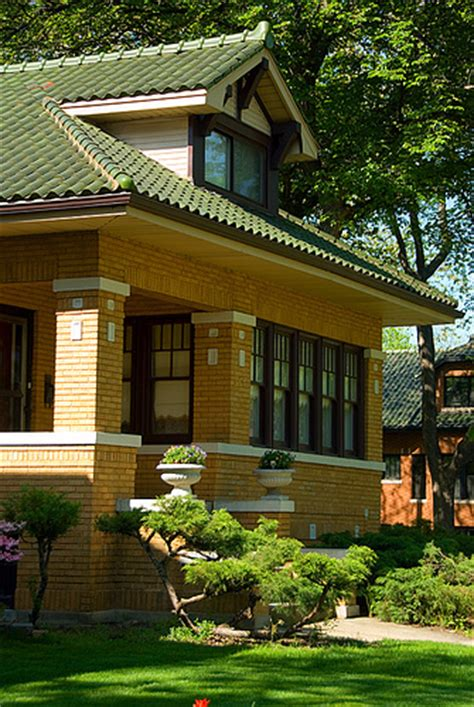 Chicago Bungalow  Flickr  Photo Sharing