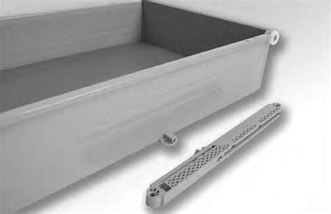 amortisseur de tiroir de cuisine amortisseur cote de tiroir 5b1 cuisinesr ngementsbains