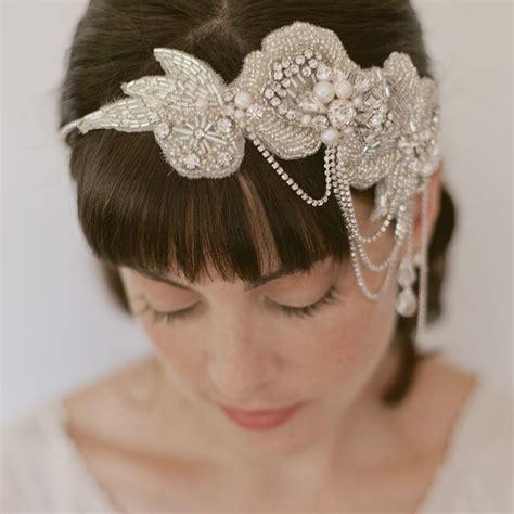 diy wedding headbands 125 best diy headpiece images on wedding hair headpiece and bridal hair