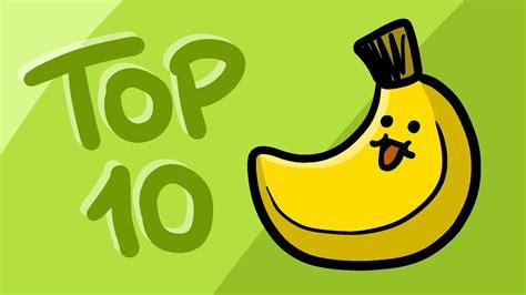 Top 10 Frutti Doovi
