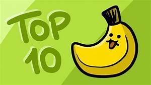 Top 10 Frutti