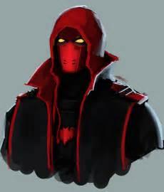 Red Hood Fan Art
