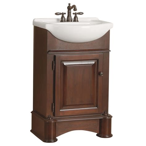 22 Narrow Depth Bathroom Vanity by Vanity 22 1 2 Quot W X 16 1 2 Quot D X 35 7 8 Quot H Avonwood Home