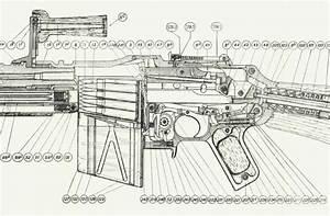 Fn Model D  Bar   U2013 Forgotten Weapons