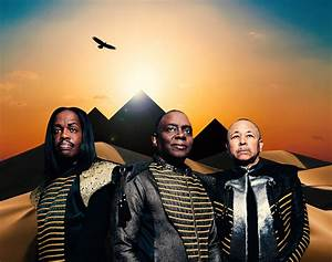 Earth, Wind & Fire, Nile Rodgers team up for tour, Denver ...