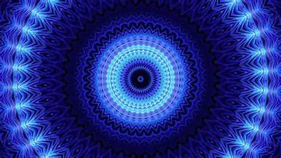 Pattern Circles Bright