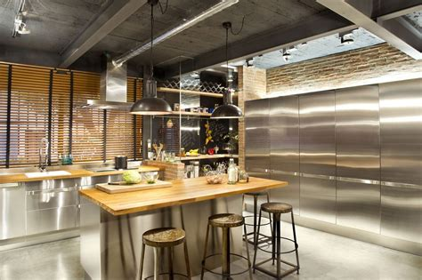 light fixtures for kitchen islands how to design a small commercial kitchen kitchen magazine