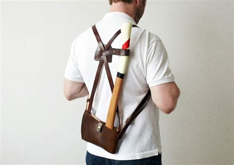 The Axe Sling The Best Way To Carry Your Best Made Axe