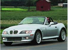 2001 BMW Z3 Specs, Pictures, Trims, Colors Carscom