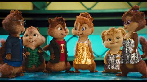 Alvin E Os Esquilos 2 Papo De Cinema