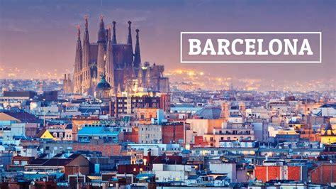 Los 10 Lugares que no puedes perderte de Barcelona (España ...