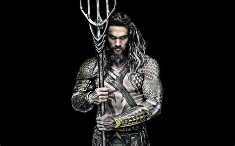 Aquaman 2018 Movie Wallpapers  Hd Wallpapers  Id #17949