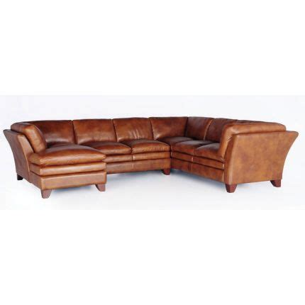 rc willey leather sofas rc willey camel leather 3 piece sectional sofas and
