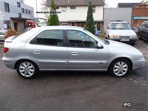 2004 Citroen Xsara 2 0 Hdi Exclusive Sports With Climate