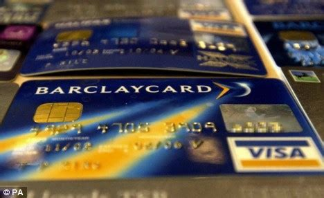 Barclays credit card minimum payment percentage. Barclaycard bill that could take you 98 years to clear after firm cuts minimum repayments ...