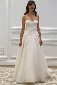 Strapless Wedding Dresses Wedding Gowns Best New