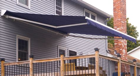 eclipse motorized deck patio awning eclipse shading systems