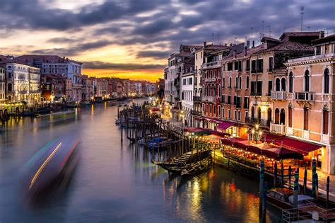 grand canapé pictures of venice grand canal the photographer 39 s guide