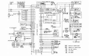 Vg30 Wiring Diagram In 2020