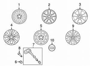 wheels for 2010 kia forte kia of huntington With kia forte wheels