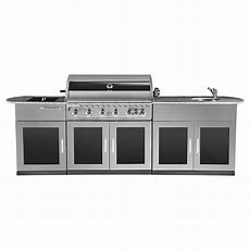 Matador Entertainer 6 Burner Kitchen In 3171034