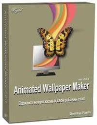 Animated Wallpaper Maker 4 3 5 - animated wallpaper maker 3 2 5 with serial လမင တရ