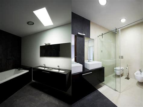 aveledas house bathroom interior design