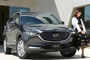 Mazda Cx 8 : mazda cx 8 japanese talk ~ Medecine-chirurgie-esthetiques.com Avis de Voitures