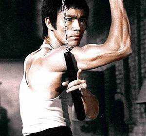 Rock Body Fitness Weight Lifting Exercises : Bruce Lee ...