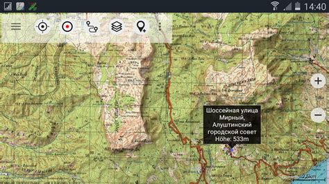 soviet military maps pro android apps on google play