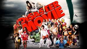 Disaster Movie -- Movie Review #JPMN - YouTube