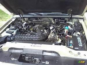 2000 Ford Explorer Xls 4x4 4 0 Liter Ohv 12