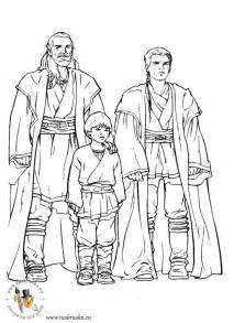 Star Wars Coloring Book
