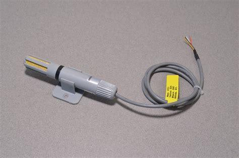 AM2315 - Weather Resistant Temperature/Humidity Sensor ...