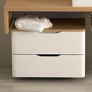 decouvrez le nouveau meuble de salle de bain woody With meuble salle de bain 40x40