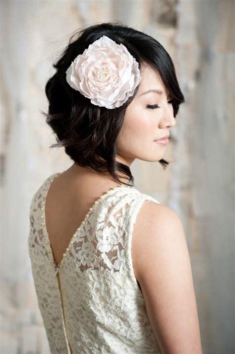 bob wedding hairstyles ideas wohh wedding